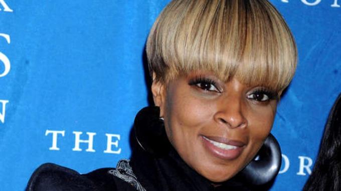 Mary J. Blige skal spille Nina Simone i filmen «Nina»! thumbnail