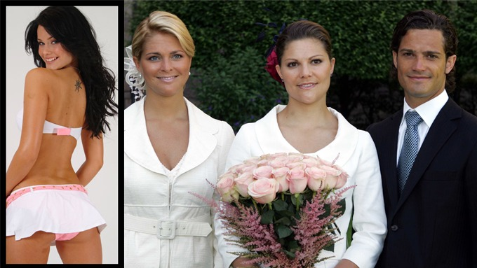 Har Carl Philip latt seg forføre av undertøysmodellen Sofia Hellqvist? thumbnail