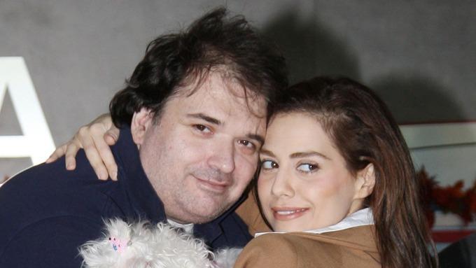 Trist at Brittany Murphys ekteman Simon Monjack er funnet død! thumbnail