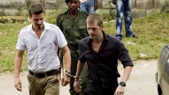 Feige Støre må hjelpe Tjostolv Moland og Joshua French ut av Kongo! thumbnail