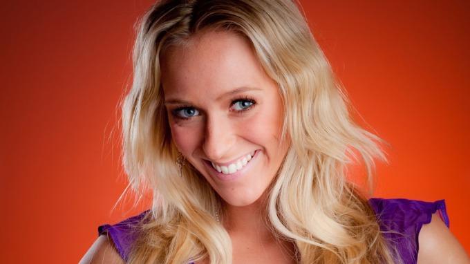 Katarina Flatland er kjæreste med Harald Dobloug, må være meget kåt den dama! thumbnail