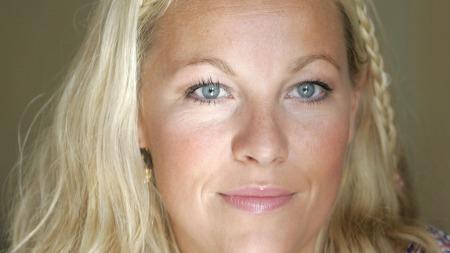 Er vakre og forførende Janne Formoe på «Hotel Cæsar» ferdig i såpebobla? thumbnail