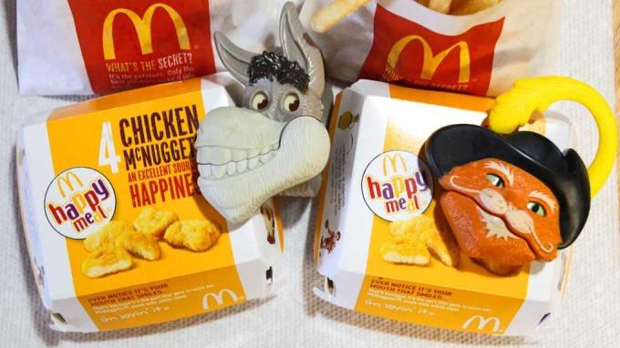 McDonalds bør få en kraftig smekk på pungen, skamme seg! thumbnail