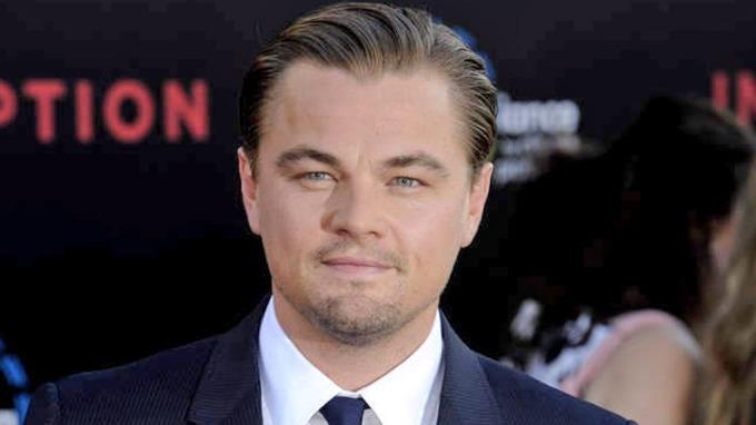Leonardo DiCaprio ønsker barn, håper han er fruktbar! thumbnail