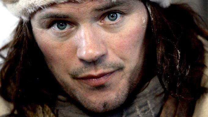 Mikkel Gaup fra suksess til fengselsfugl! thumbnail