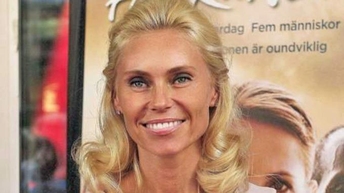 Anna Anka vant i retten: – Utrolig glad, og beholder med det delt omsorg for datteren! thumbnail