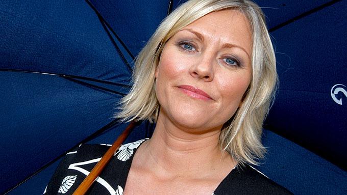 Eli Kari Gjengedal synes nakenbading er helt greit, er hun kåt og gæren? thumbnail