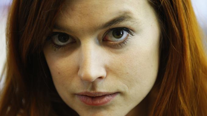 Kanskje Charlotte Frogner kan påtreffes på rumpabar? thumbnail