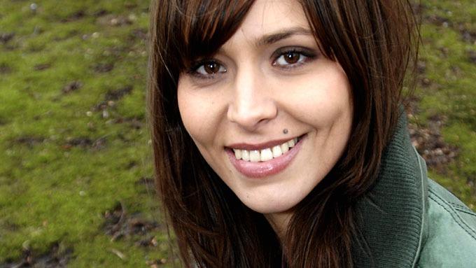 Mye vær-sexy-ness med lekre Isabella Martinsen i tv-ruta, nå er det slutt på herlighetene! thumbnail