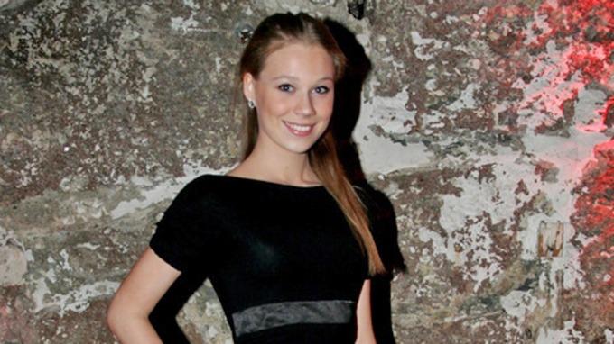 Marita Traaen og Steinar Johansen er kjærester privat! thumbnail