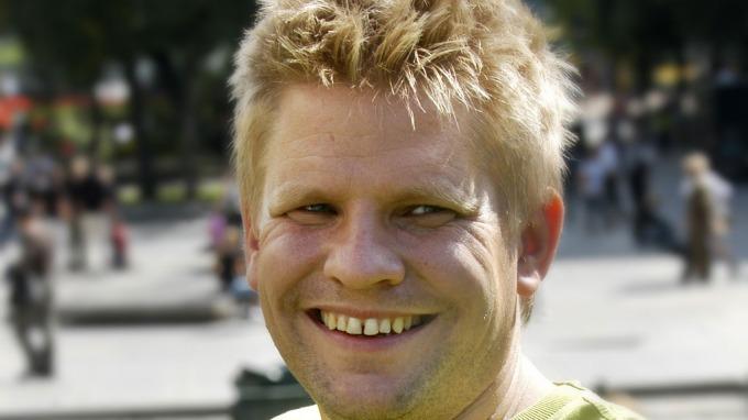 Håvard Lilleheie, mener han ikke er tiltenkt en rolle som Ødegårds erstatter på danseparketten! thumbnail