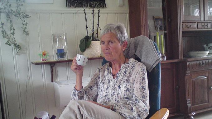 Synsk kvinne deltar i søket etter savnet 73-åring, useriøst? thumbnail