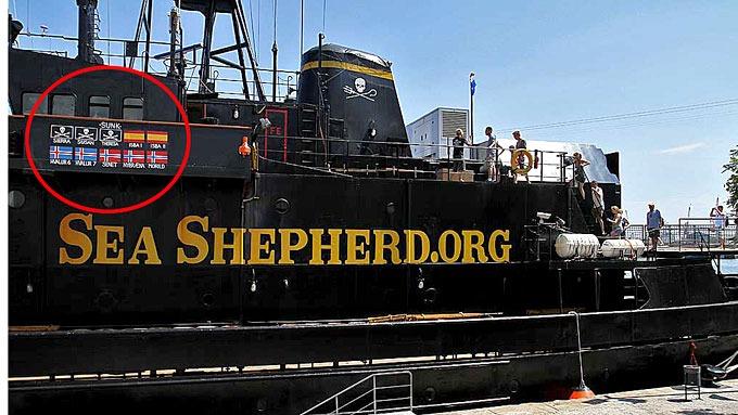"""Sea Shepherd og Paul Watson har gjort seg """"stor"""" på løgn og bedrag! thumbnail"""