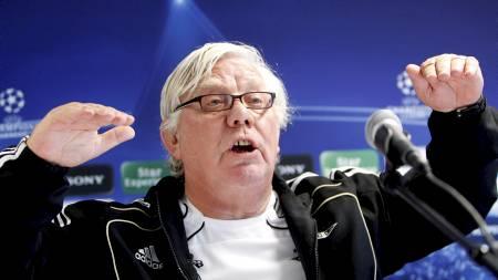 Nils Arne Eggen gjør trenercomeback, han tar over 4. divisjonsklubben Orkla! thumbnail