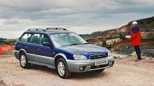 Subaru Outback: Denne bilen startet en helt ny biltrend
