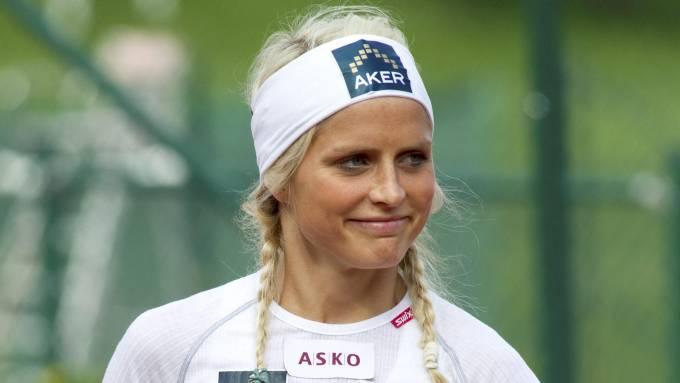 therese johaug blogg Åsgårdstrand