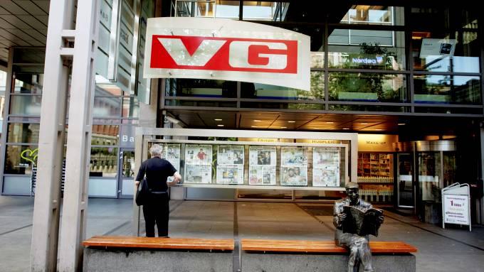 Dagbladet betales ut av VG med summen 24 millioner, for kodekrangel rundt nettby.no! thumbnail