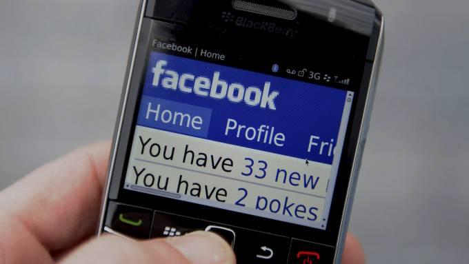 Drapsliste postet på Facebook, misbruk av Facebook! thumbnail