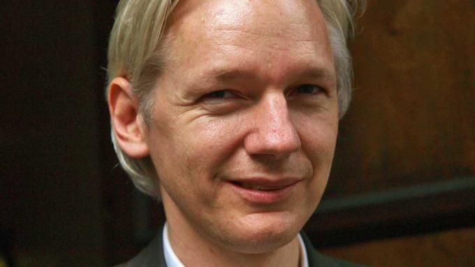 Håper den modige WikiLeaks-grunnlegger Julian Assange får opphold i Sverige! thumbnail