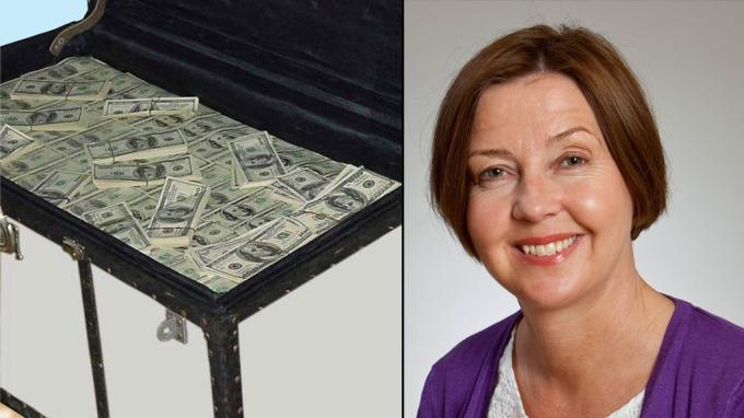Naivitet eller ren dumskap straffer seg, også på pungen, pengepungen! thumbnail