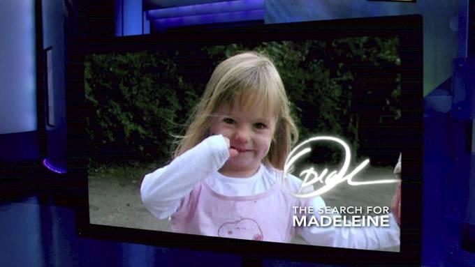 Jeg vet hvem som tok Madeleine, hevder britisk pedofil! thumbnail