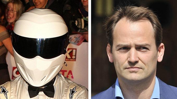 Ben Collins blir avslørt som hvitkledde The Stig, men er det slik? thumbnail