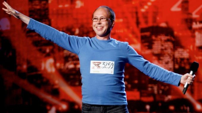 X-Factor Ole Gustav Johnsen slår tilbake mot Jan Fredrik! thumbnail