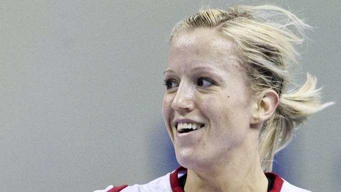 Heidi Løke kåt og gæren garanterer at hun vil være skadefri og frisk til OL thumbnail