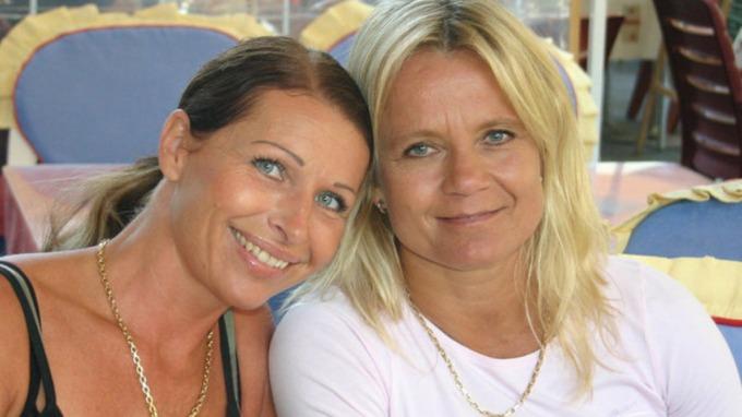Linda Medalen og kjæresten Trude Flan nektes kirkebryllup – startet Facebook-aksjon thumbnail
