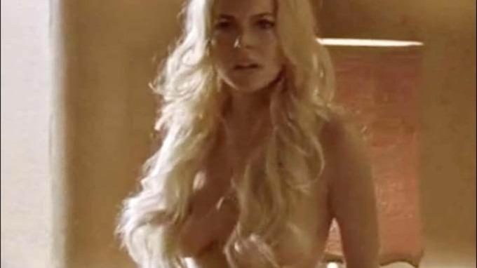 Nå er det en del kjendiser som har lite mellom øre, Lindsay Lohan er en slik kjendis! thumbnail