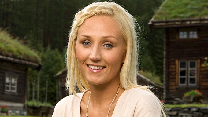Både «Jakten»-frier Caroline Flisnes og bonde André Olsen har hatt kreft!! thumbnail