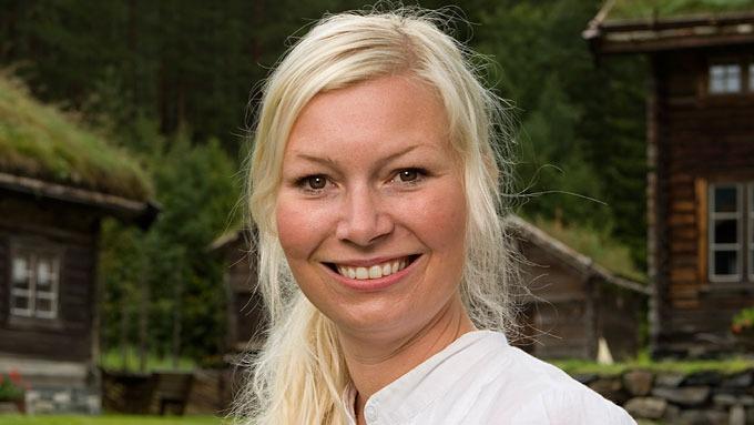 Jakten Silja Bjørnsen dumpet André Olsen, har nå ny kjæreste! thumbnail