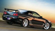 Nissan Skyline GT-R: En legende og en klassiker (Del 2)