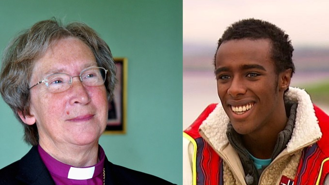 Biskop Rosemarie Köhn hjalp X Factor-Mo til opphold her i landet! thumbnail