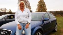 Ble Lotto millionær - kjøpte drømmebilen