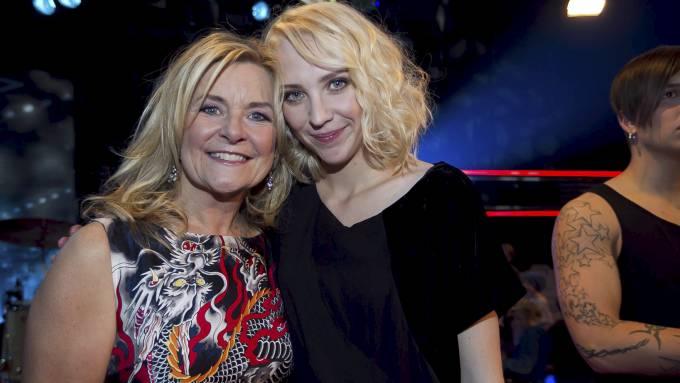 «X Factor» Marthe Valle er uten tvil et lekkert stykke kvinnfolk! thumbnail