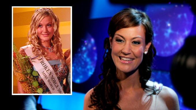 Tidligere frøken Norge-vinner Hege Tørresdal vil jobbe i TV 2 Sporten! thumbnail