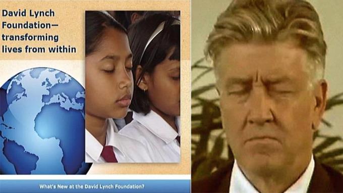 Da David Lynch besøkte Norge, snakket om Trancsendental Meditasjon! thumbnail
