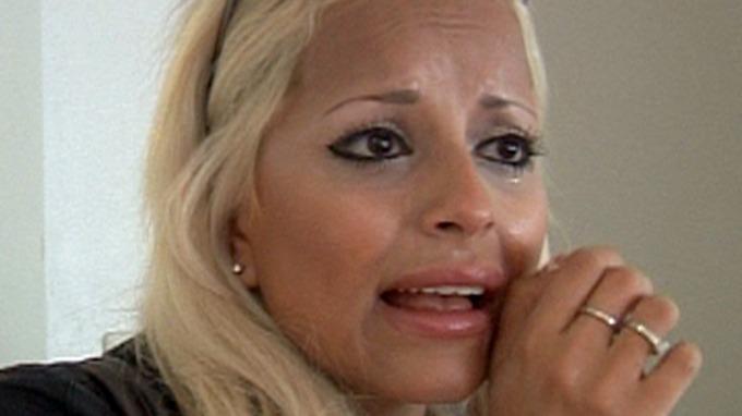 """Linni Meister frykter hun har magesår, """"storm i et vannglass"""" dette! thumbnail"""