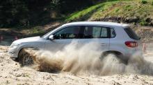 VW Tiguan er Norges mest solgte firehjulstrekker