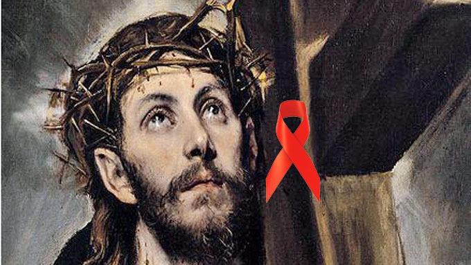 Pastor hevder at Jesus Kristus hadde HIV! thumbnail