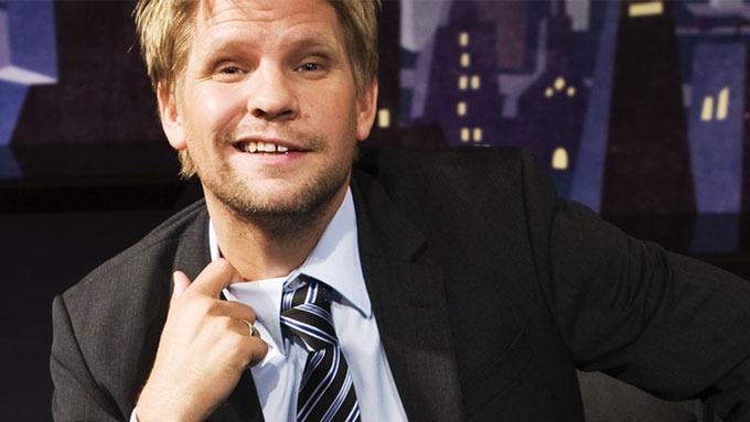 Håvard Lilleheie slutter som programleder for «Showman»! thumbnail