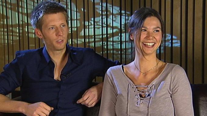 Gaute Grøtta Grav og Silje Hvarnes giftet seg i dag, lykke til med ekteskapet! thumbnail