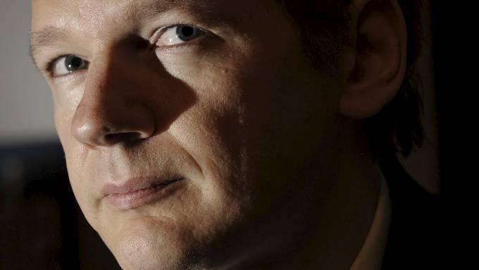 Er wikileaks-gründeren Julian Assange utsatt for falske anklager og forfølgelse? thumbnail