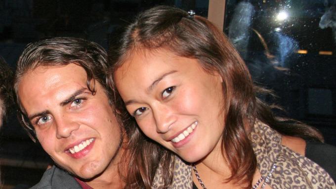 David Sandem og Alita Kristensen er kjærester og elskere i dag! thumbnail