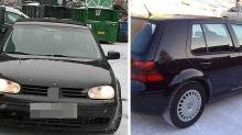 Her er bilen som ble ett år nyere på bare en uke