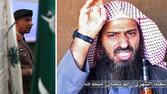 Onde ufyser i Al-Qaid ville utføre terror med giftig parfyme! thumbnail