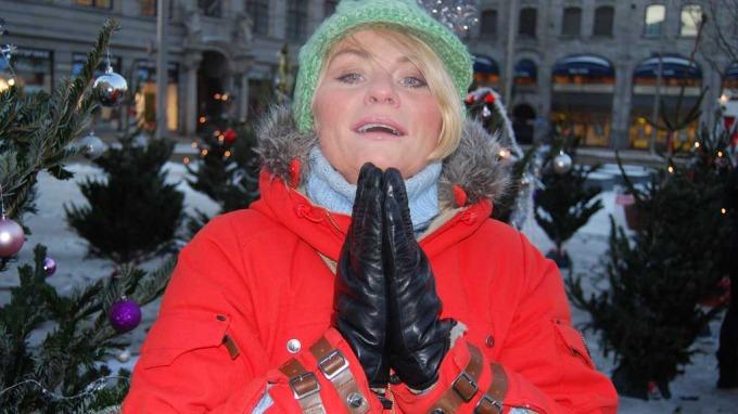 Mia Gundersen oppfordrer oss til å tenke litt alternativt rundt jul! thumbnail