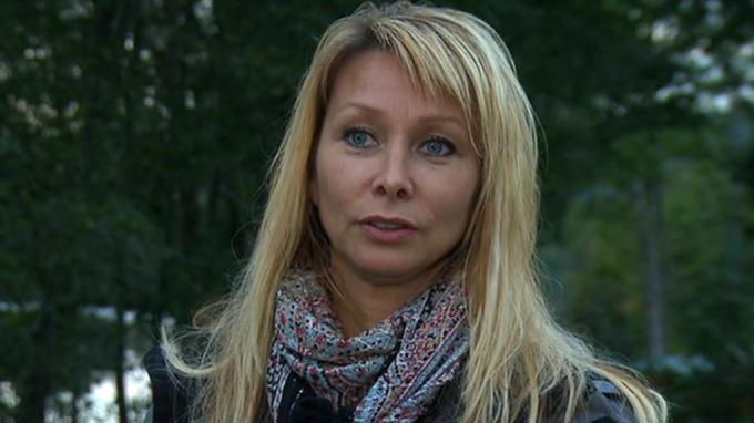 Et usedvanlig lekkert støkke kvinnfolk denne Mari Edvardsen, sexy dame! thumbnail