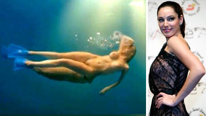 norsk pornoskuespiller norske nakne kjendiser